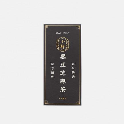 汉方经典 黑豆芝麻茶 | 肾气足 秀发重新乌黑密集