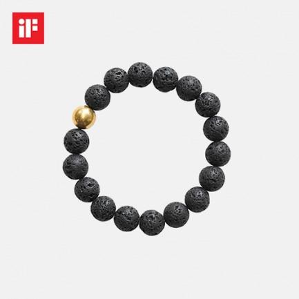 原创设计 独特艺术手链 | 获德国if红点奖 极简精致