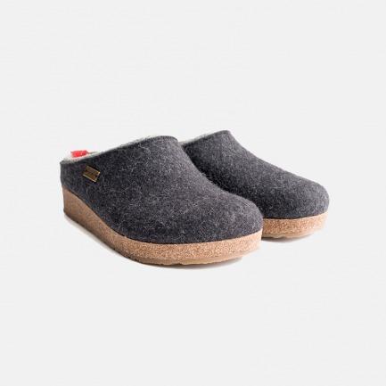 100%羊毛毡拖鞋-克里斯 | 德国百年手工艺品牌打造