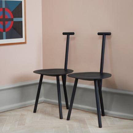 有艺术感的家居椅 | 尖端美学概念 简约舒适