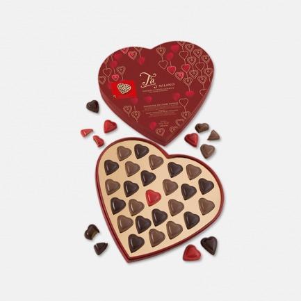 米兰精选 浪漫巧克力礼盒 | 为米其林餐厅挑剔食客准备