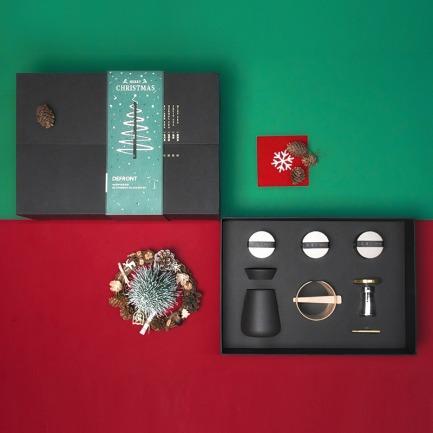 圣诞 体验茶器大礼盒 | 以茶之礼 套住一缕茶香
