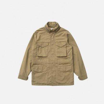 工装夹克M65外套改良版 | 纯粹经典实用性服装