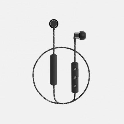 TIO简约时尚无线蓝牙耳机 | 充电10分钟可用2小时