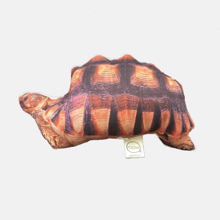 大乌龟抱枕/靠枕 趣味设计 | 靠枕不再单调 黑色幽默风