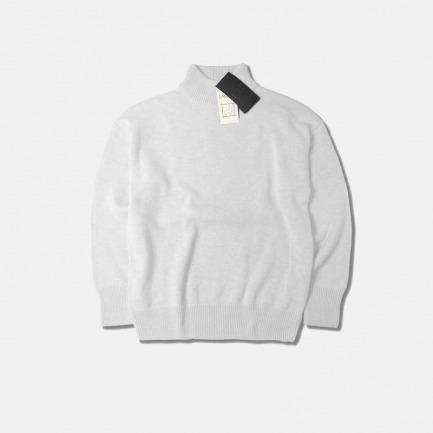 男士羊毛干净简洁毛衣 | 贴心的暖男感 高级文艺感