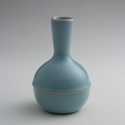 玉铃铛汝瓷瓶 | 昔日皇家专贡的珍贵汝窑