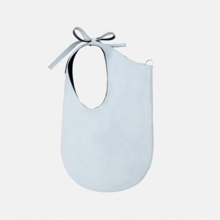 意大利极简柔软双色包袋 | 优雅随性 造型独特又高级