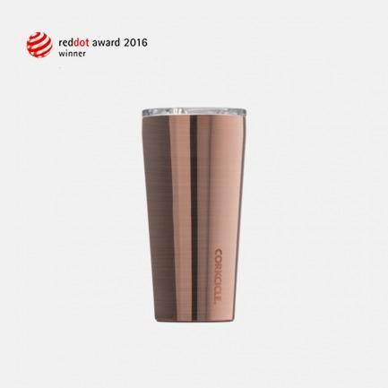获红点奖的时尚保温咖啡杯 | 众多明星、运动员都在用