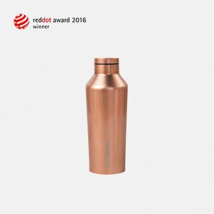 获得红点奖的时尚保温水杯 | 明星也都在用 极简主义设计