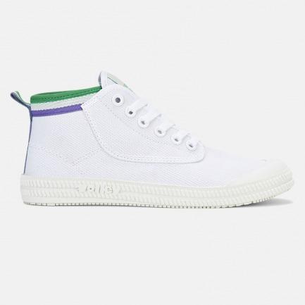 高帮新款古典帆布鞋-男女同款 | 澳大利亚百年运动鞋品牌