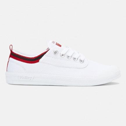 红黑经典百搭帆布鞋-男女同款 | 澳大利亚百年运动鞋品牌