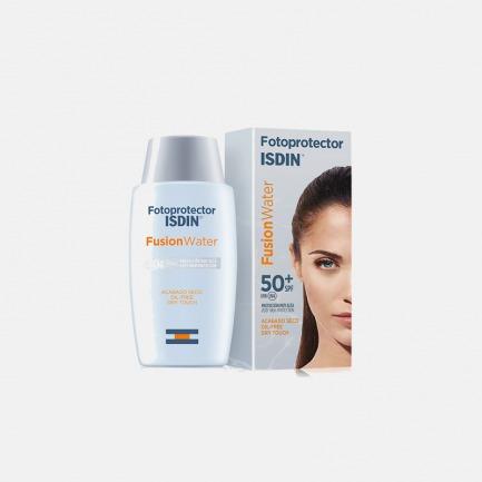 质地超清爽的水感防晒液  | SPF50+高倍防晒 免卸妆
