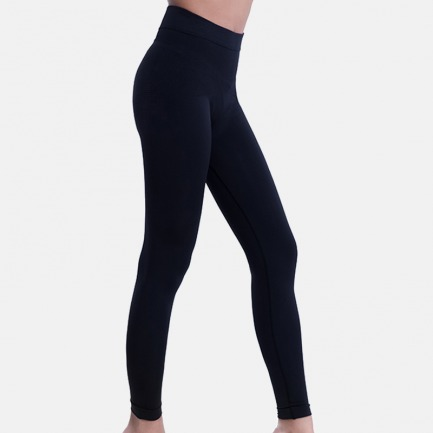 能燃脂瘦身的黑色闪电裤 | 黑科技瘦腿 舒适塑形还美肤