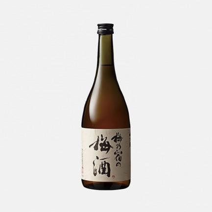 日本经典老牌梅酒 720ml | 梅子香气十足 酸甜好口感