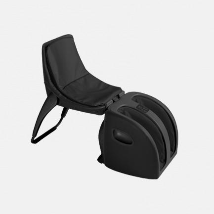 能轻松折叠的多功能按摩椅 | 4档按摩热敷模式 赶走疲惫