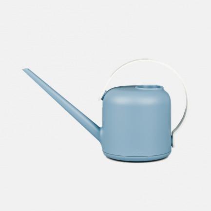 B for Soft 塑料洒水壶-3色 | 荷兰时尚又环保的花艺工具