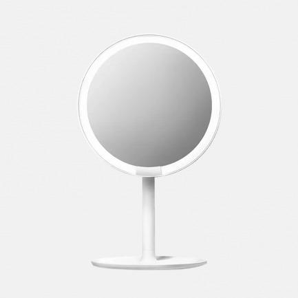 欧阳娜娜同款的mini化妆镜 | 镀银高清镜面 让化妆更精致