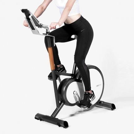 动感智能健身车 静音家用款 | 轻巧不占地 每天轻松锻炼