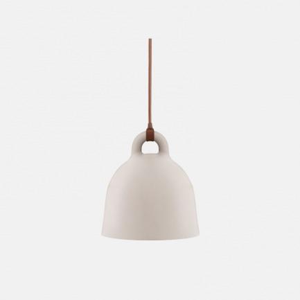 简约风家居灯罩 铃铛造型 | 柔和哑光质感 4款百搭色