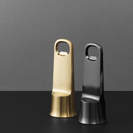丹麦铃铛开瓶器   比宜家更高级的北欧风