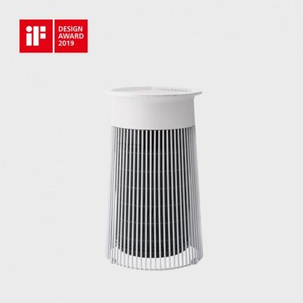 获iF设计奖的空气清净机   深泽直人的日式极简风