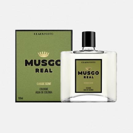 男士系列古龙水 | 独特香气,提升男性魅力