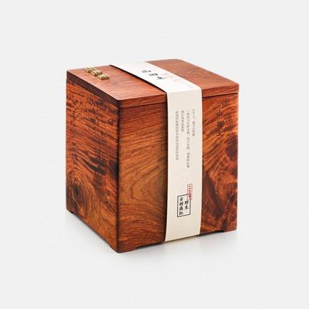 1500年野生古树滇红 | 可雕刻姓名、手写祝福