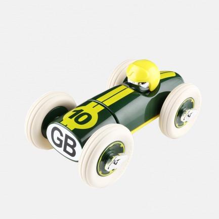 邦尼系列塑料玩具车 | 方程式赛车造型 设计美观