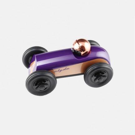 Clyde系列塑料玩具车 | 拥抱上世纪乡村摇滚乐风格