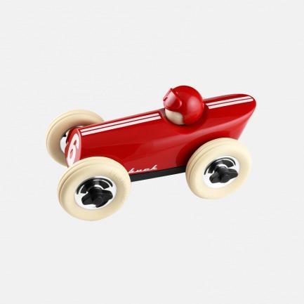 Buck系列塑料玩具车 | 灵感来自意大利高底鞋风尚