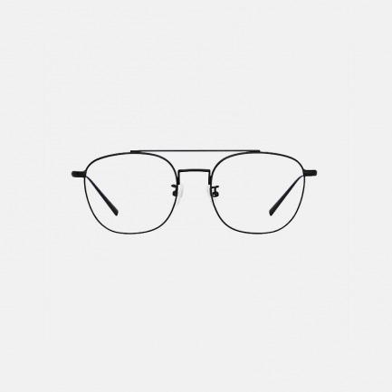 BLUES黑胶系列 眼镜 | 略带忧伤而又不乏神秘色彩