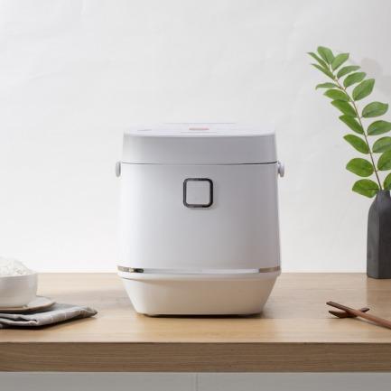云智能降糖饭煲 | 创新升降技术降低米饭糖分