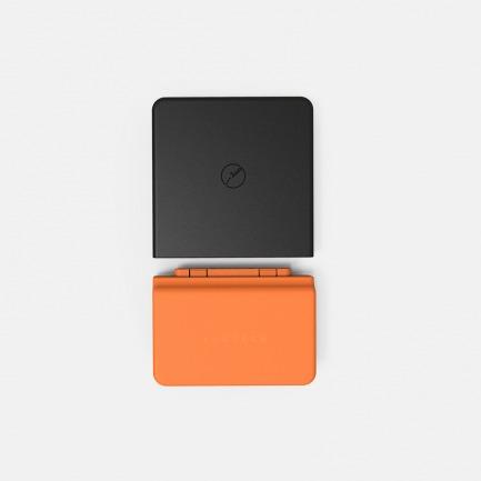 纳米吸附无线充电宝 | 无线充电 小巧方便携带