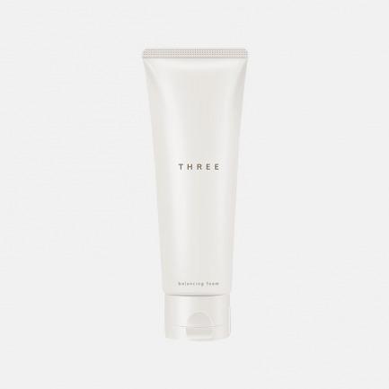 天然植物平衡泡沫洁面乳 | 温润绵密泡沫 深入清洁皮肤
