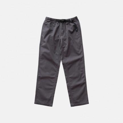 卡扣可调节 长裤宽松版 | 原创设计,优质全棉