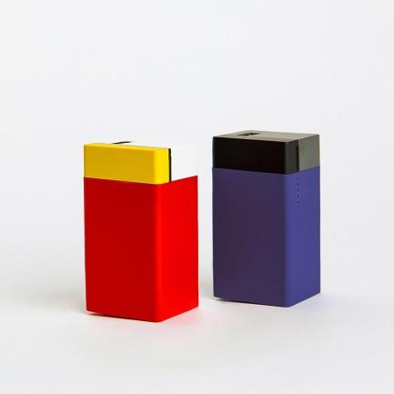 蒙德里安三合一超级充 | 充电神器,更是随身艺术品