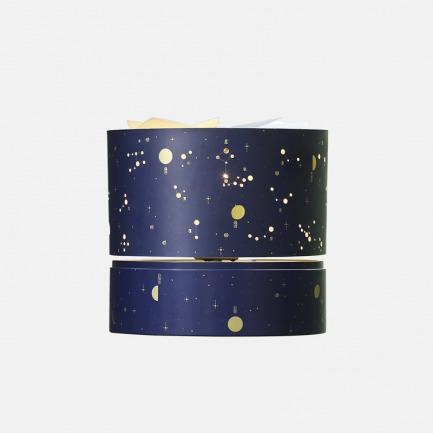 斗转星移月饼 | 可以转动的月饼礼盒