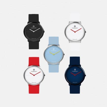 瑞士机芯智能手表 | 将极简设计和智能科技结合