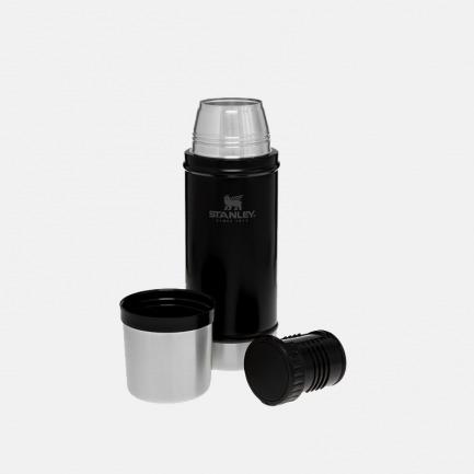 不锈钢真空保温瓶 | 保冷保温 百年经典系列