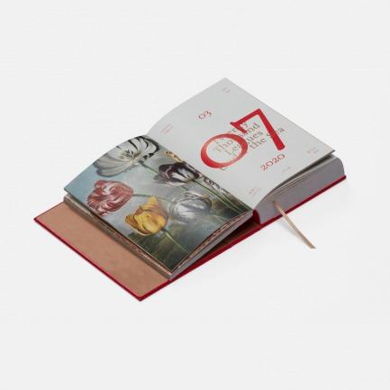 湛庐珍藏历·大英图书馆 | 一本会说话的最美日历
