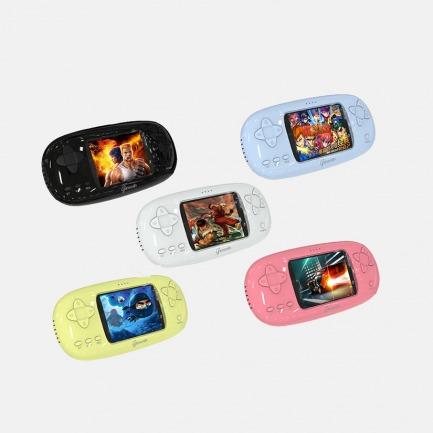 游戏机充电宝 | 能当充电宝的游戏机