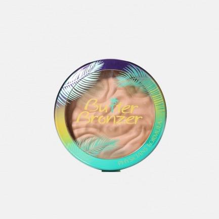 黄油修容粉饼 | 轻盈无感、光阴塑颜