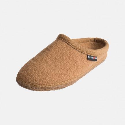 克努特拖鞋 | 日本传统配色,温暖舒适