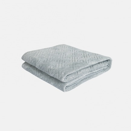 发热乳胶床褥 | 柔软透气,抗菌防螨