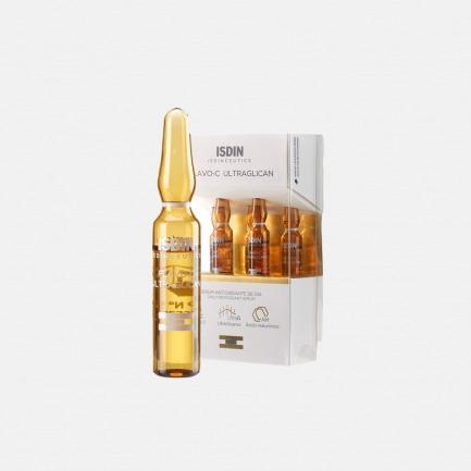蛋白聚糖透亮安瓶5支装 | 保湿紧致,提亮肤色
