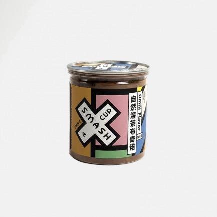 自然溶茶布奇诺 | 0咖啡因、植物萃取无添加