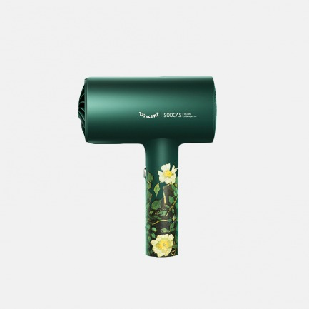 梵高版速干负离子电吹风   速干不伤发,呵护每一朵花