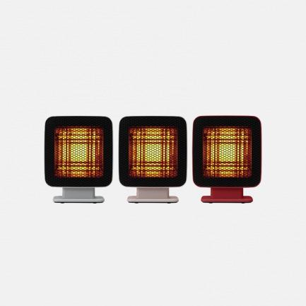 蜂巢反射取暖器 | 发热板专利技术,高效节能