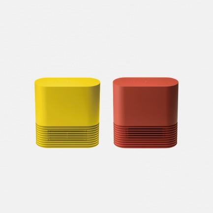 深泽直人设计陶瓷暖风机 | 源自日本,快速制热